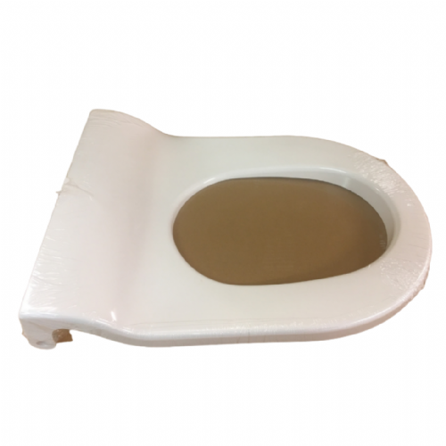Geberit Seat – Aquaclean Sela - Replacement Seat For Wall Hung Pan (242.874.11.1)